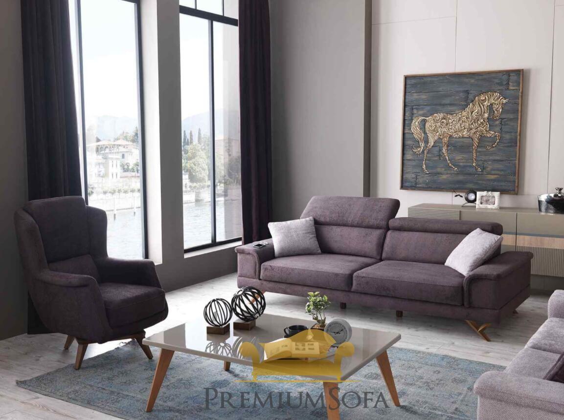 Jasa Sofa Custom