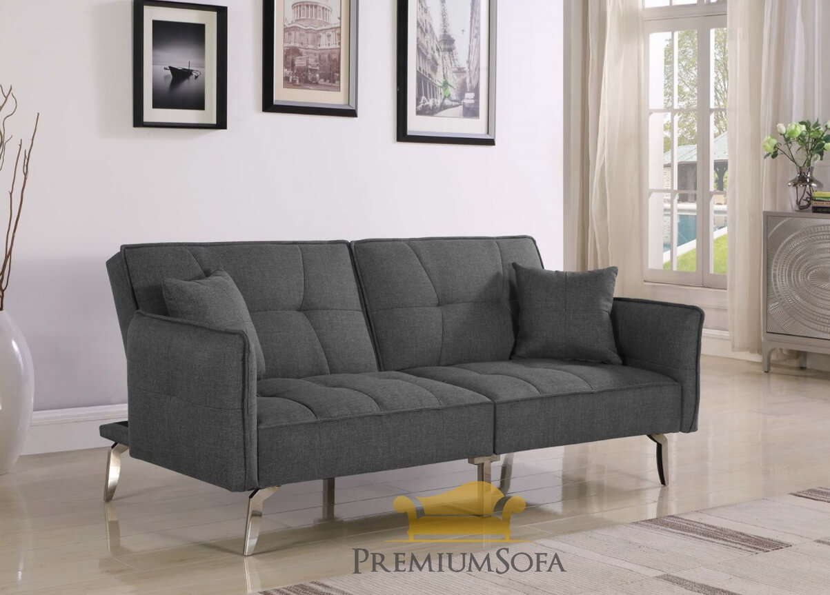 Pembuatan Sofa Bed