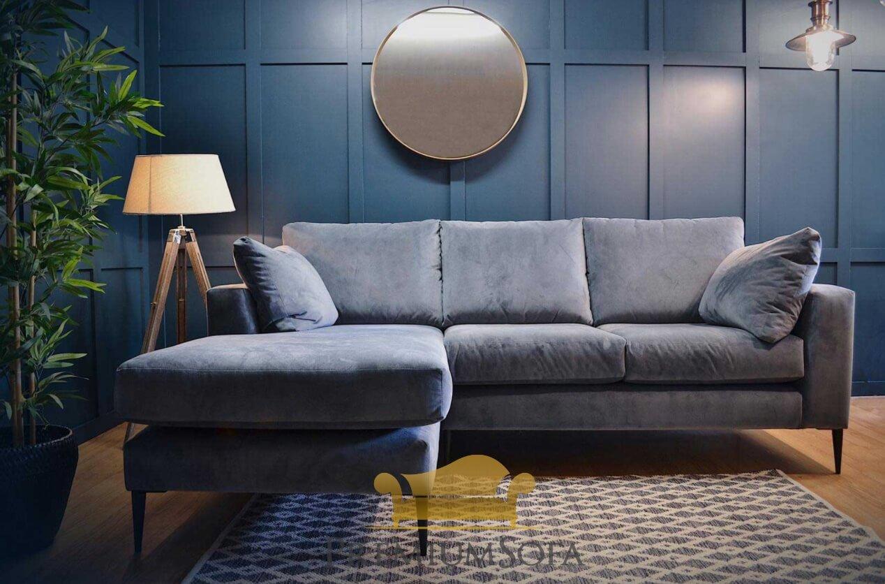 Pembuatan Sofa Custom