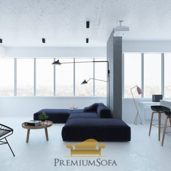 Pembuatan Sofa Minimalis