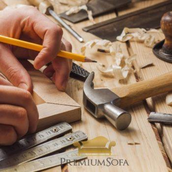 Perbaikan Sofa Bintaro