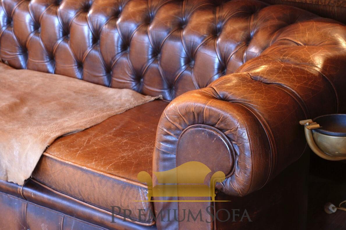 Jasa Ganti Kulit Sofa di Tangerang
