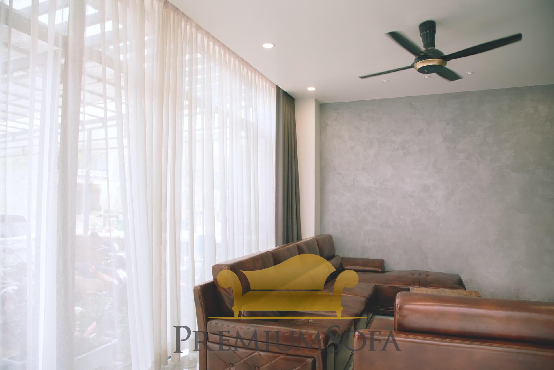 Harga Ganti Kulit Sofa Tangerang
