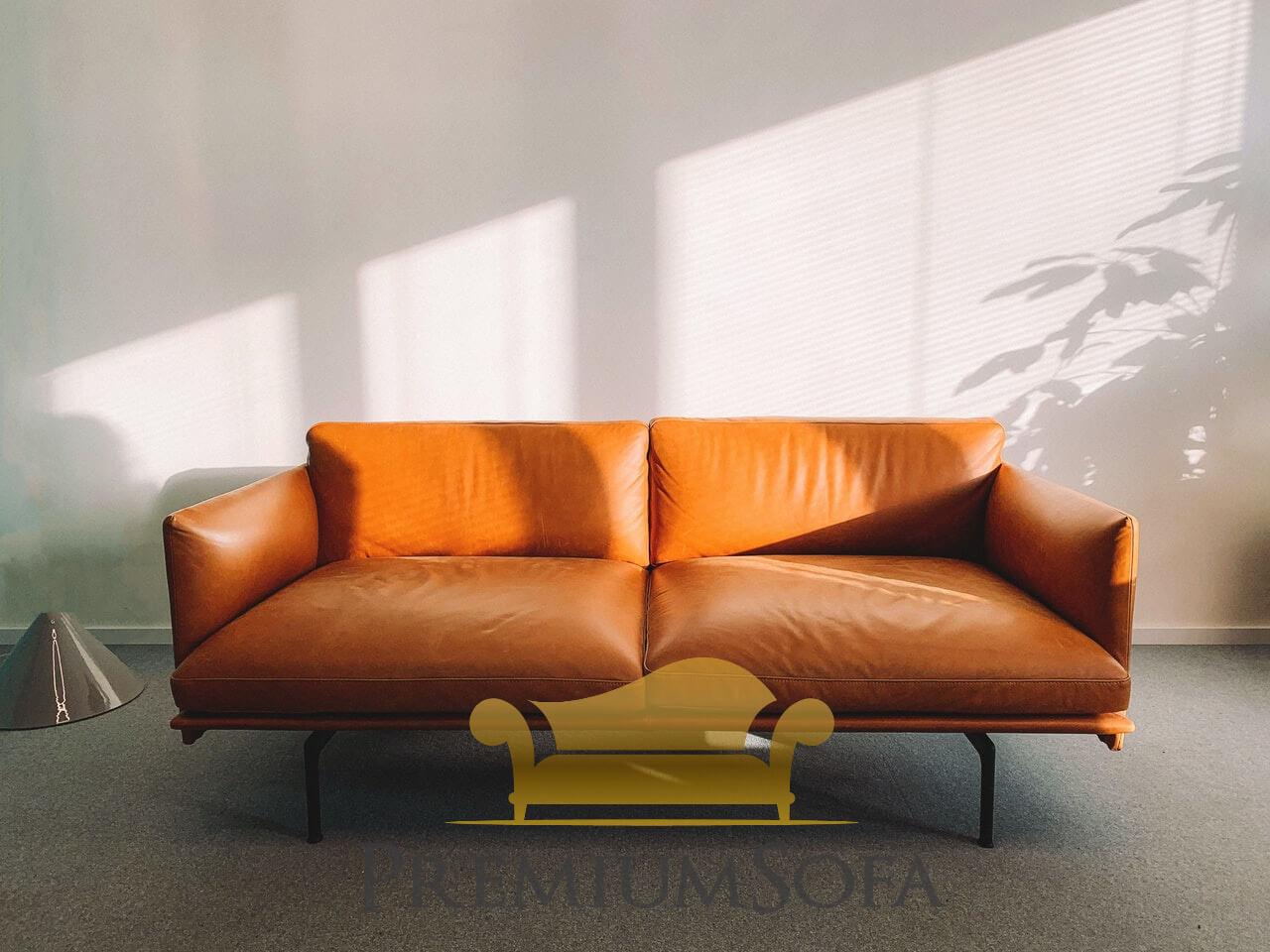 Mengganti Kulit Sofa
